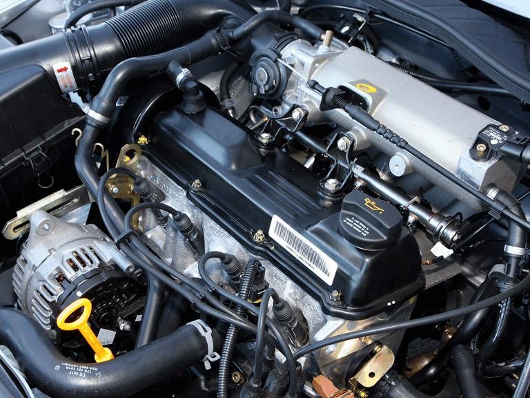 2008 Volkswagen Citi MK1 Wolf 308061