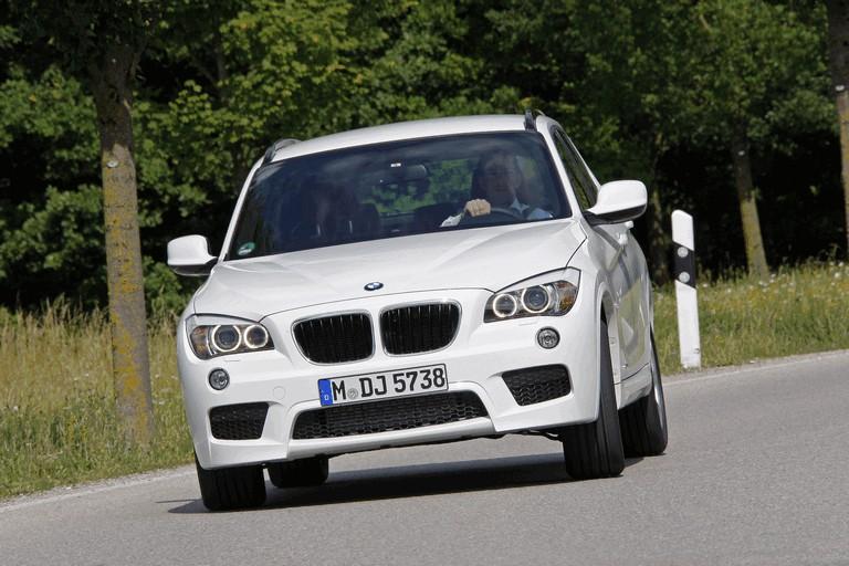 2011 BMW X1 sDrive 2.0d 308064