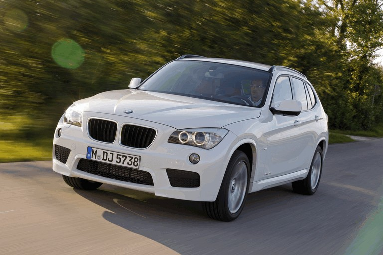 2011 BMW X1 sDrive 2.0d 308065
