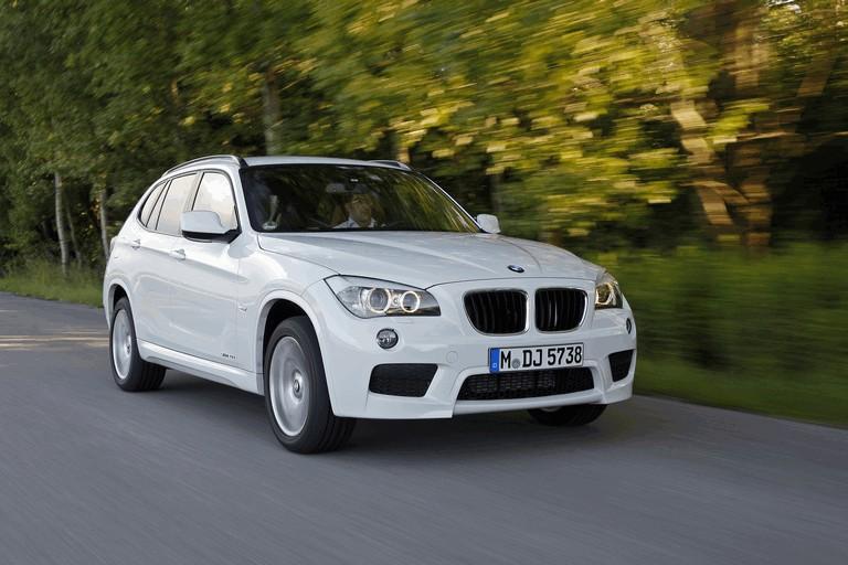 2011 BMW X1 sDrive 2.0d 308067