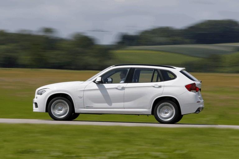 2011 BMW X1 sDrive 2.0d 308069
