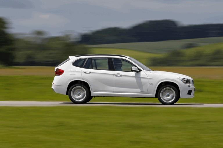 2011 BMW X1 sDrive 2.0d 308070