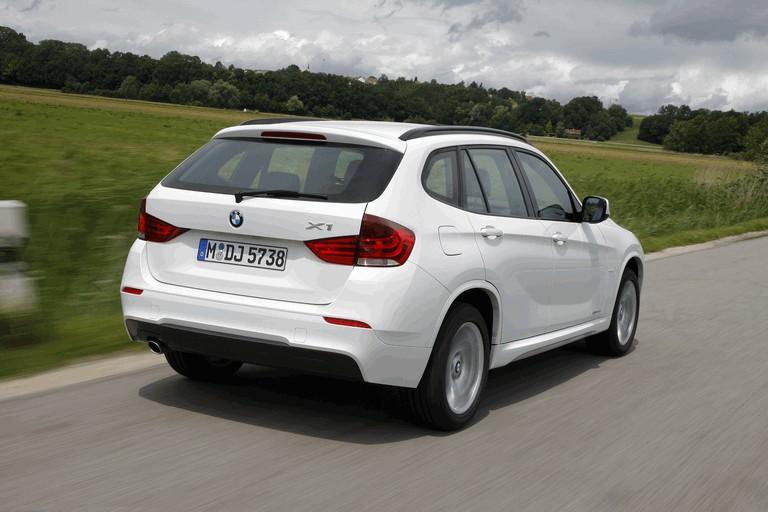 2011 BMW X1 sDrive 2.0d 308071