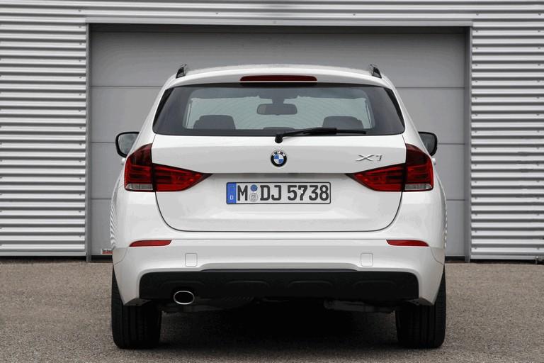 2011 BMW X1 sDrive 2.0d 308076