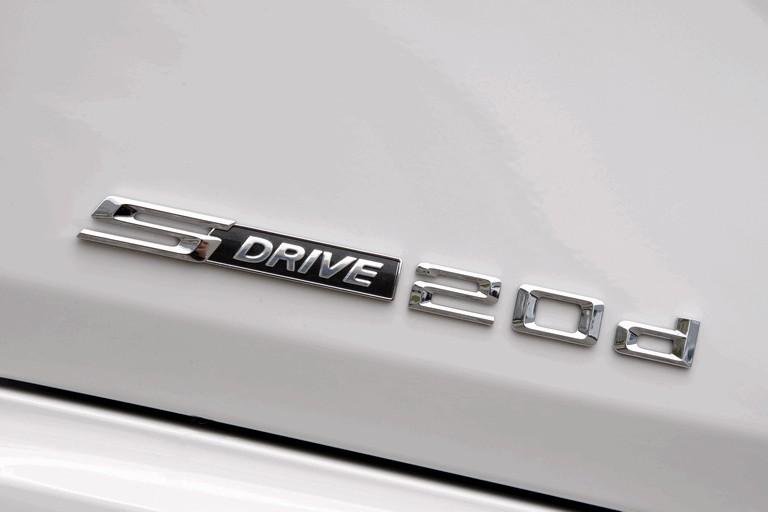 2011 BMW X1 sDrive 2.0d 308078