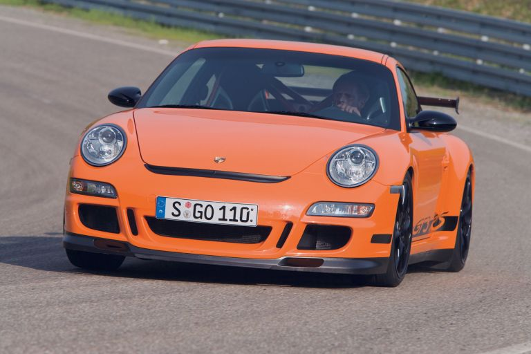 2006 Porsche 911 ( 997 ) GT3 RS 529124