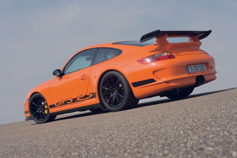 2006 Porsche 911 ( 997 ) GT3 RS 529126