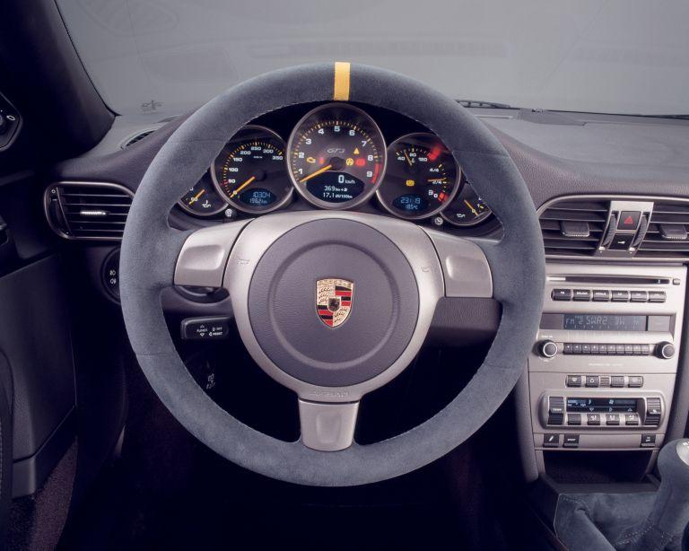 2006 Porsche 911 ( 997 ) GT3 RS 529131
