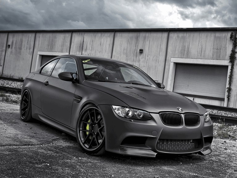 2010 BMW M3 ( E92 ) by Active Autowerke 308293