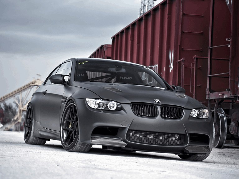 2010 BMW M3 ( E92 ) by Active Autowerke 308294