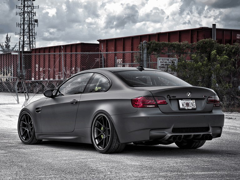 2010 BMW M3 ( E92 ) by Active Autowerke 308299
