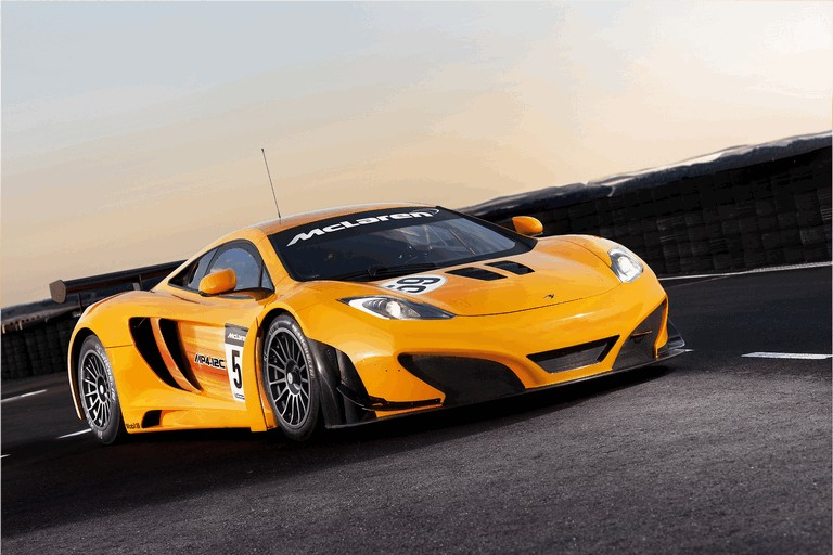 2011 McLaren MP4-12C GT3 revised 471463