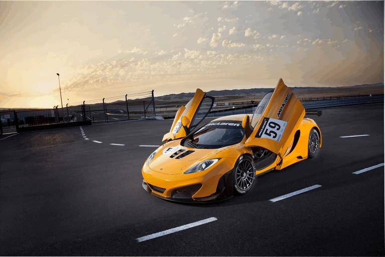 2011 McLaren MP4-12C GT3 revised 471466