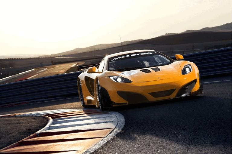 2011 McLaren MP4-12C GT3 revised 471468