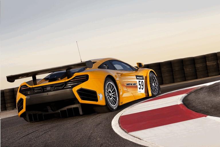 2011 McLaren MP4-12C GT3 revised 471469