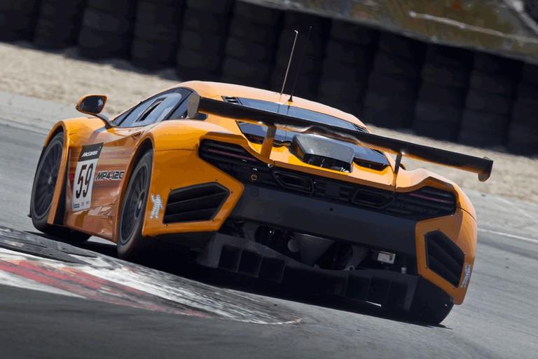 2011 McLaren MP4-12C GT3 revised 471470