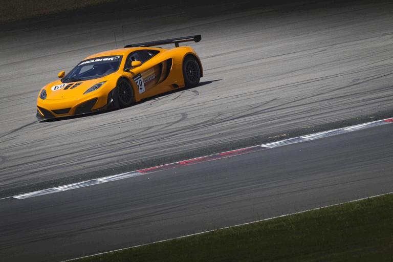 2011 McLaren MP4-12C GT3 revised 471471