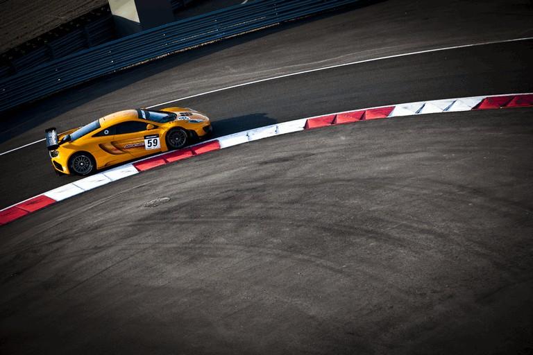 2011 McLaren MP4-12C GT3 revised 471475
