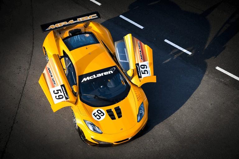 2011 McLaren MP4-12C GT3 revised 471476