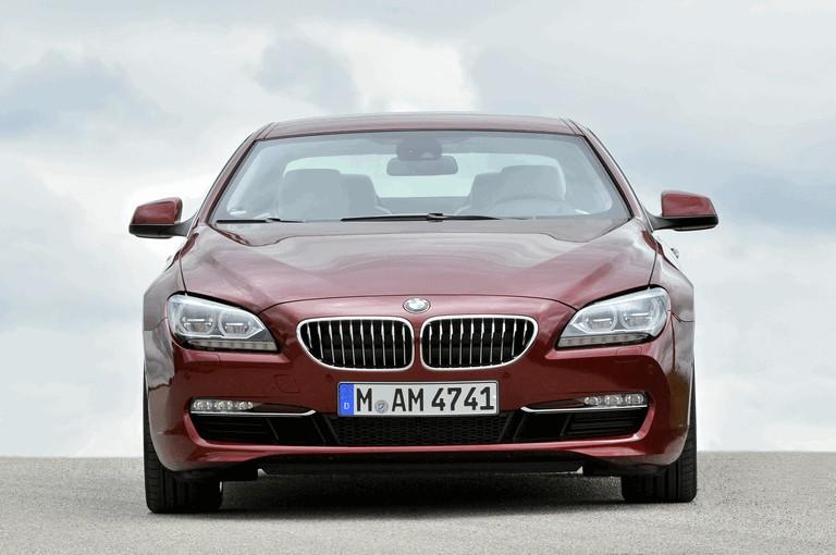 2011 BMW 640i ( F12 ) 308387