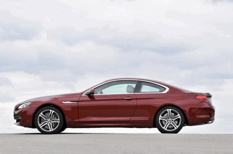 2011 BMW 640i ( F12 ) 308391