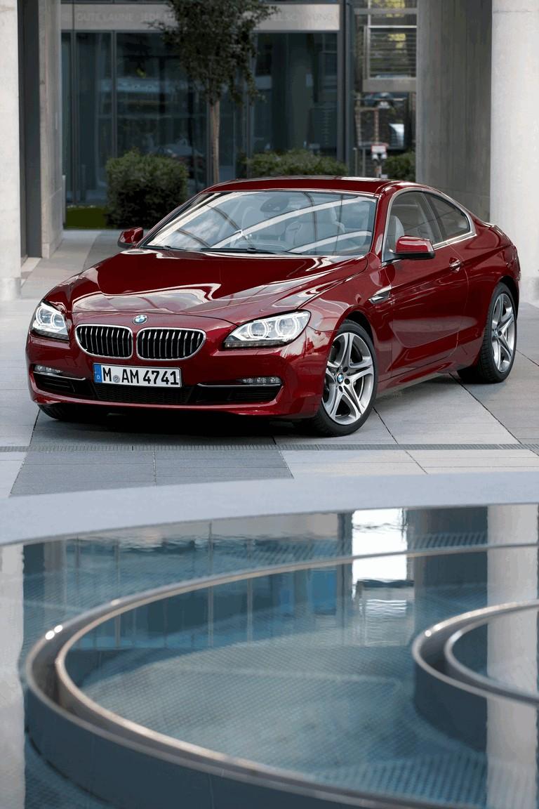 2011 BMW 640i ( F12 ) 308399