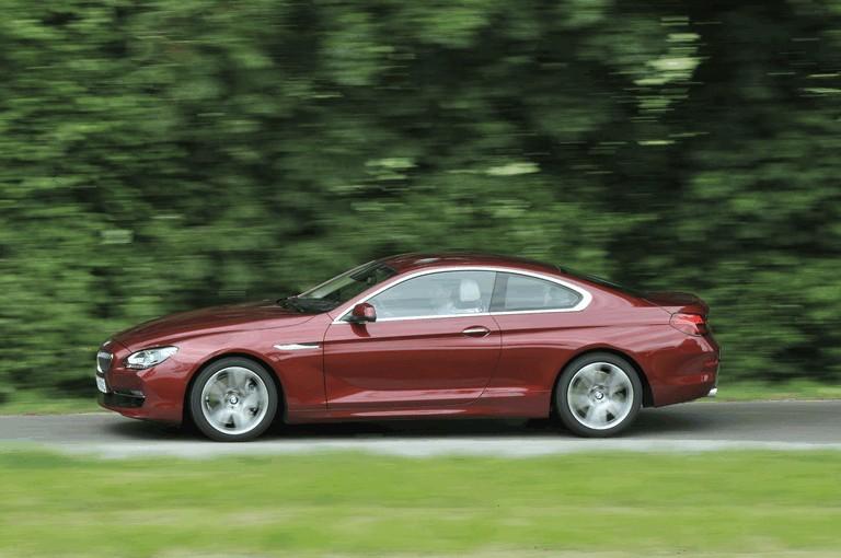 2011 BMW 640i ( F12 ) 308416