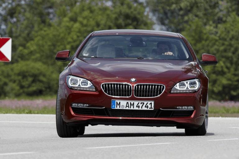 2011 BMW 640i ( F12 ) 308426