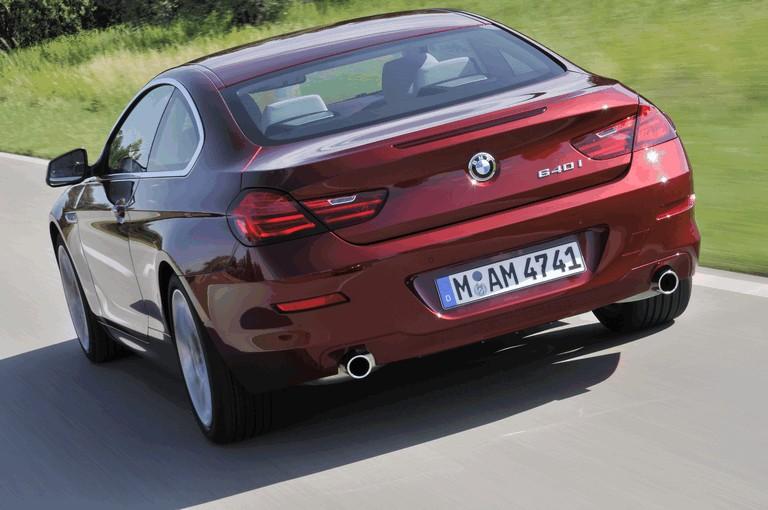 2011 BMW 640i ( F12 ) 308428