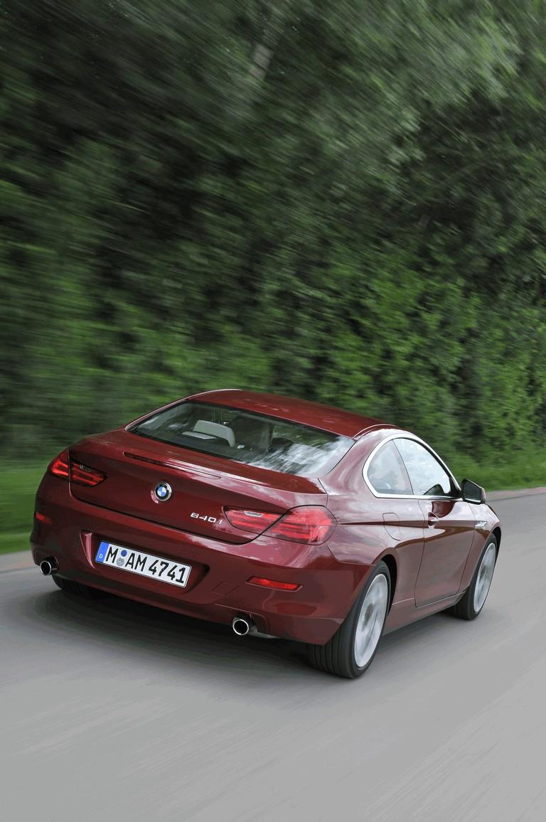2011 BMW 640i ( F12 ) 308431