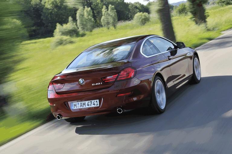 2011 BMW 640i ( F12 ) 308435