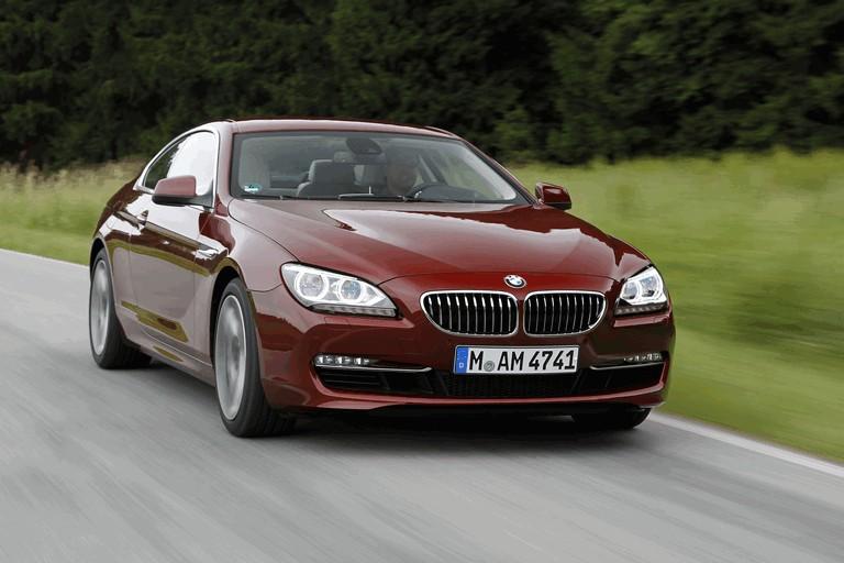 2011 BMW 640i ( F12 ) 308441