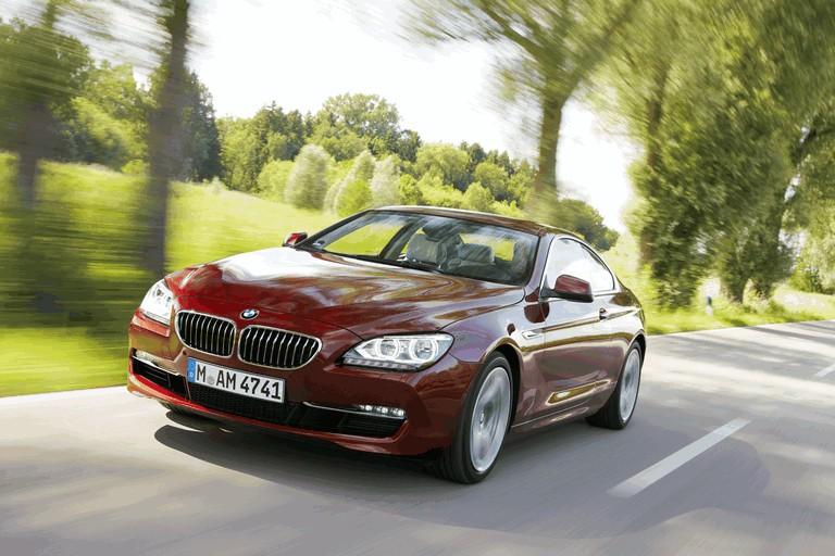 2011 BMW 640i ( F12 ) 308444