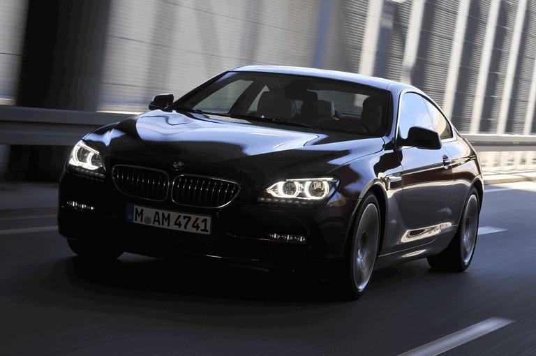 2011 BMW 640i ( F12 ) 308445