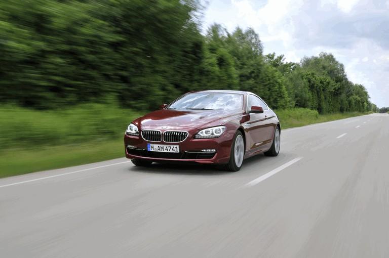 2011 BMW 640i ( F12 ) 308448