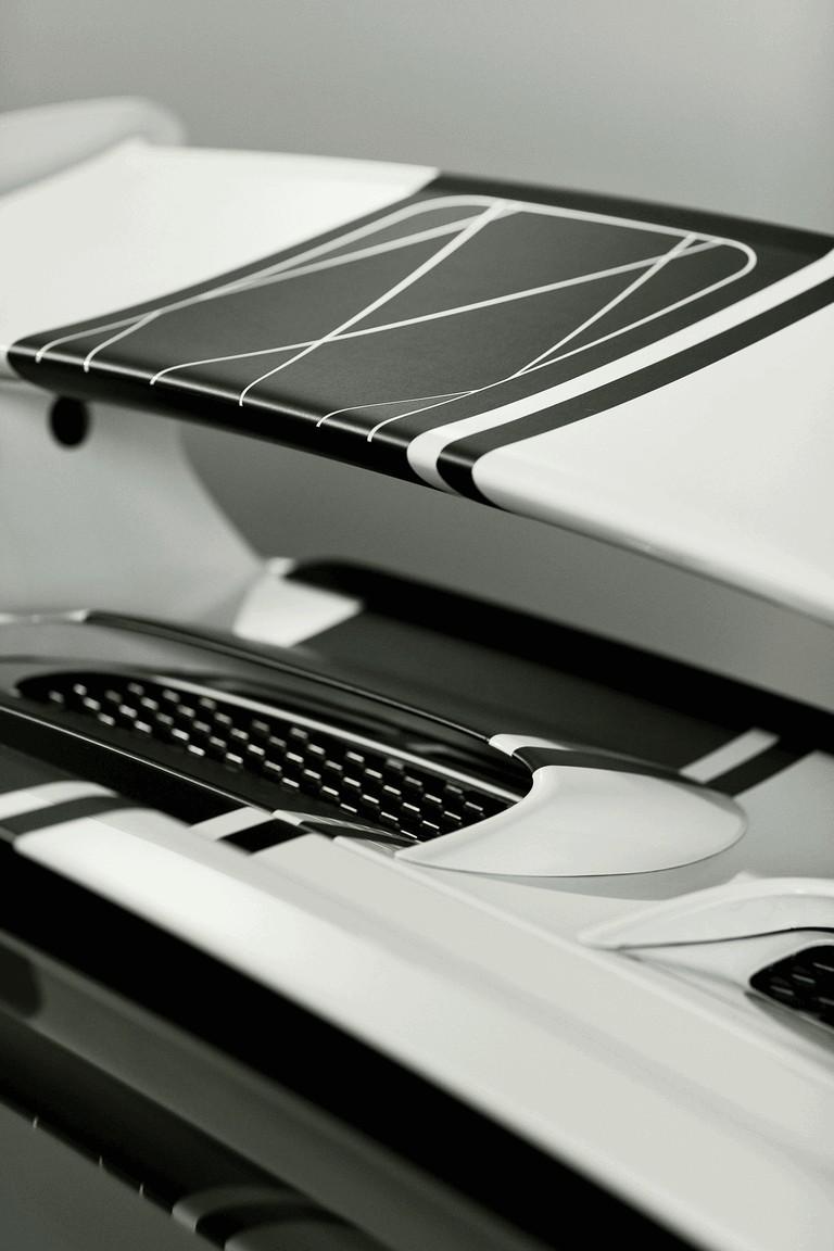 2011 Porsche 911 ( 997 ) GT3 Snowmobile by Magnat 308484
