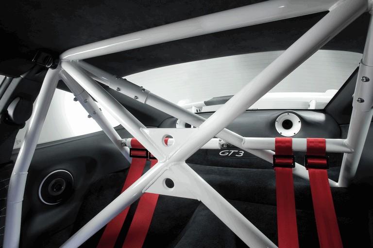 2011 Porsche 911 ( 997 ) GT3 Snowmobile by Magnat 308490