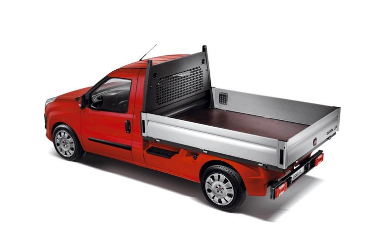 2011 Fiat Doblò Work Up 308493