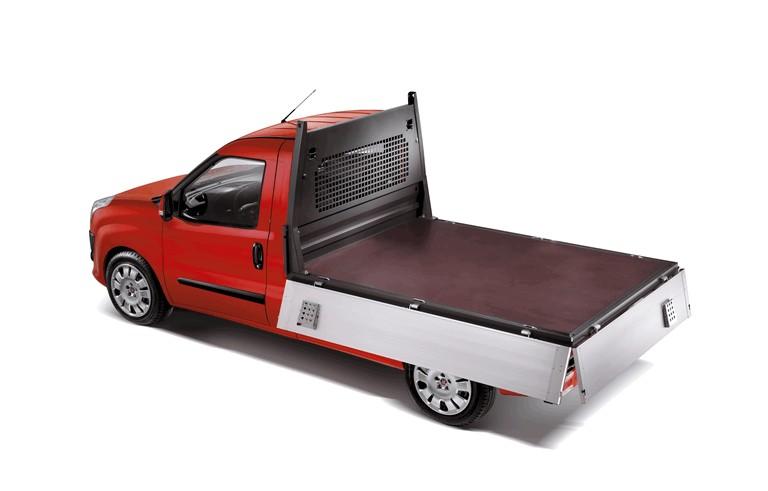 2011 Fiat Doblò Work Up 308495