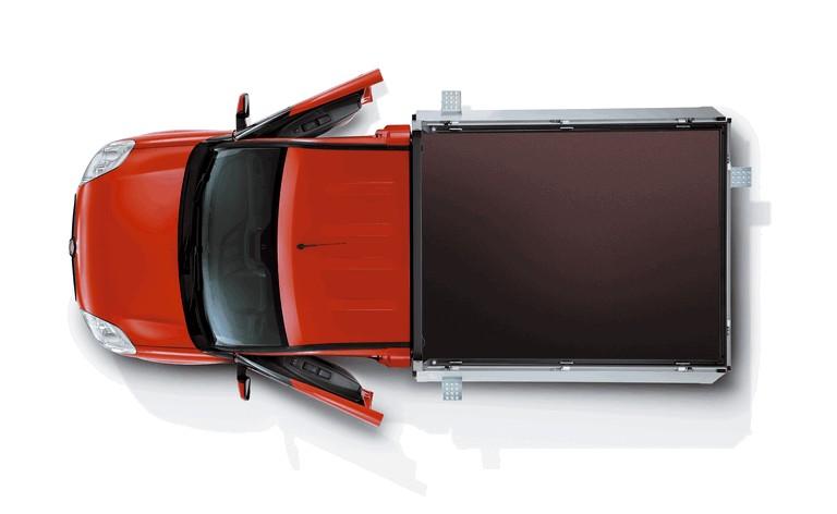 2011 Fiat Doblò Work Up 308498