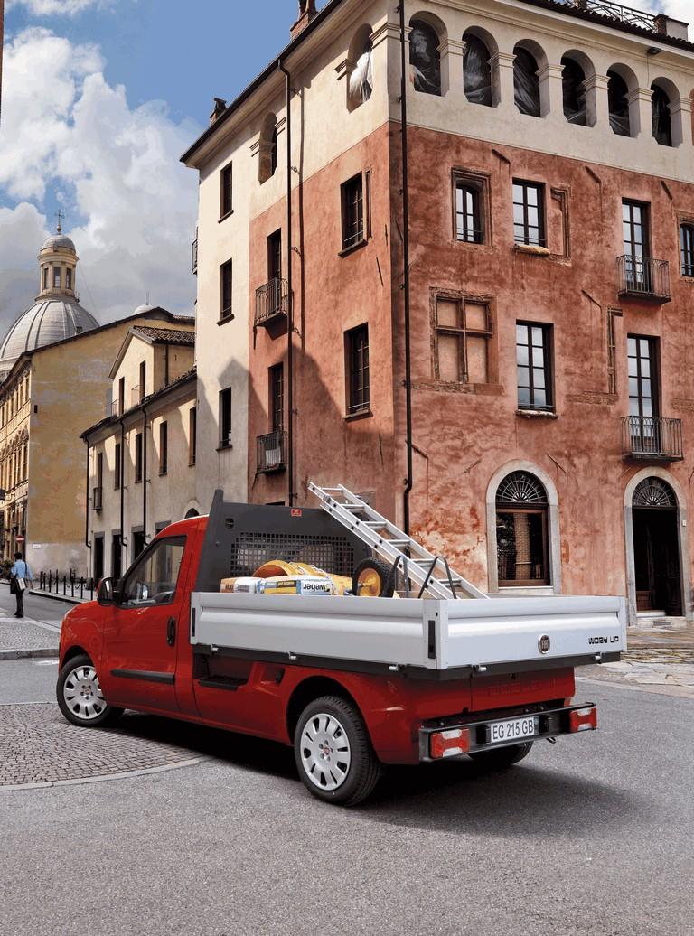 2011 Fiat Doblò Work Up 308499