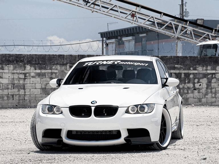 2010 BMW M3 ( E90 ) by Active Autowerke 308534