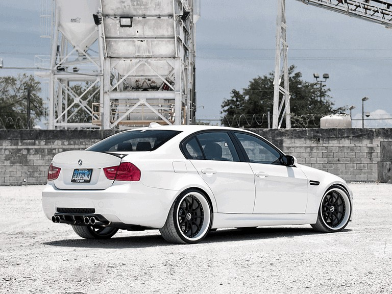 2010 BMW M3 ( E90 ) by Active Autowerke 308535