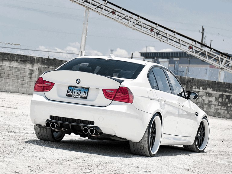 2010 BMW M3 ( E90 ) by Active Autowerke 308536