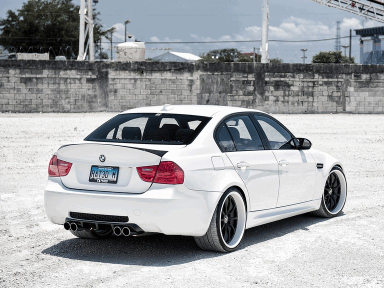 2010 BMW M3 ( E90 ) by Active Autowerke 308537