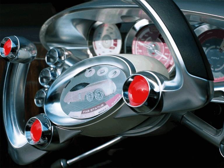 2004 Ford Thunderbird FAB1 concept 308591