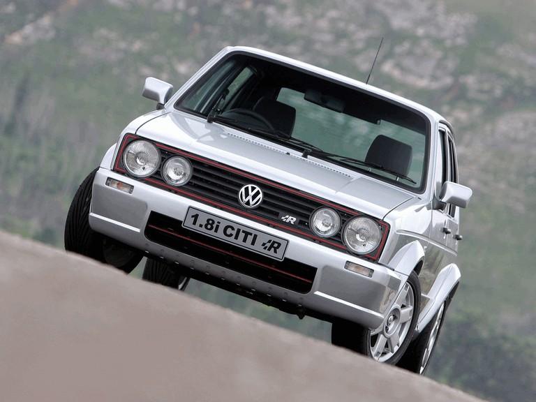 2006 Volkswagen Citi 1.8i R 308592