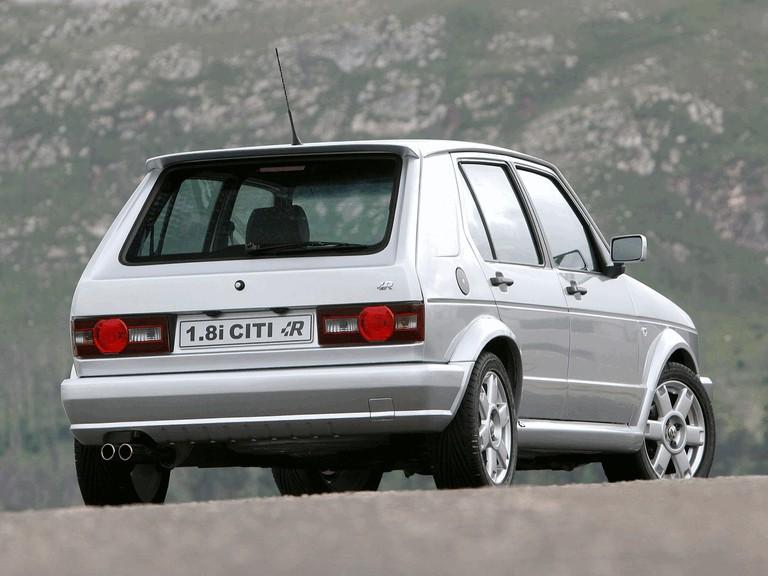2006 Volkswagen Citi 1.8i R 308594
