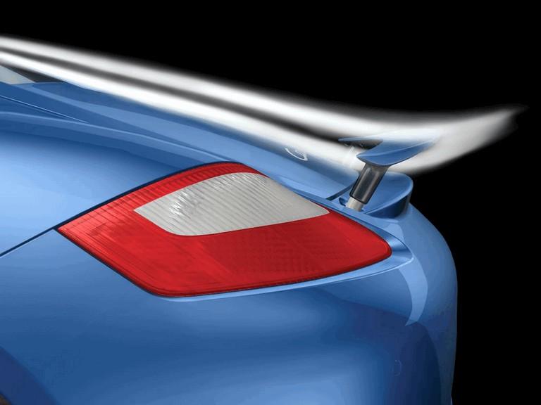 2006 Porsche Cayman S 209143