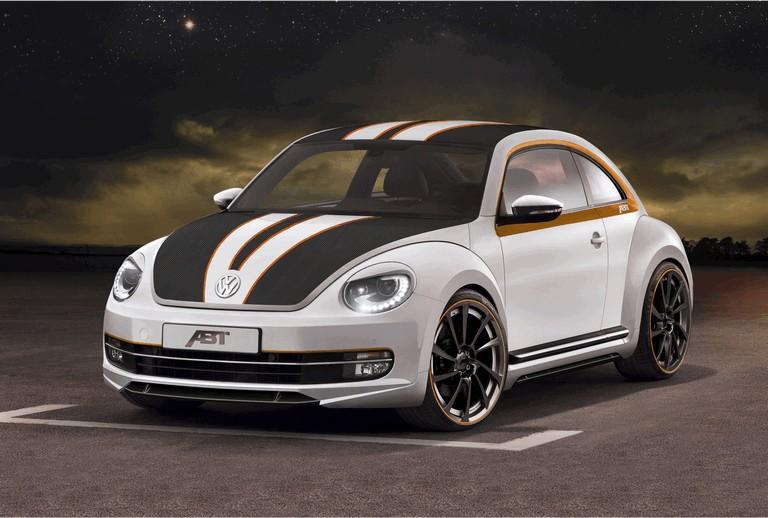 2011 Volkswagen Beetle ( 5C0 ) by ABT 344562